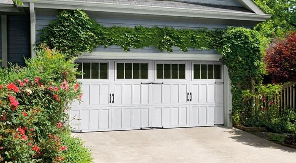 Classica Garage Door Style