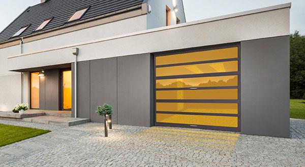 Horizon Garage Door