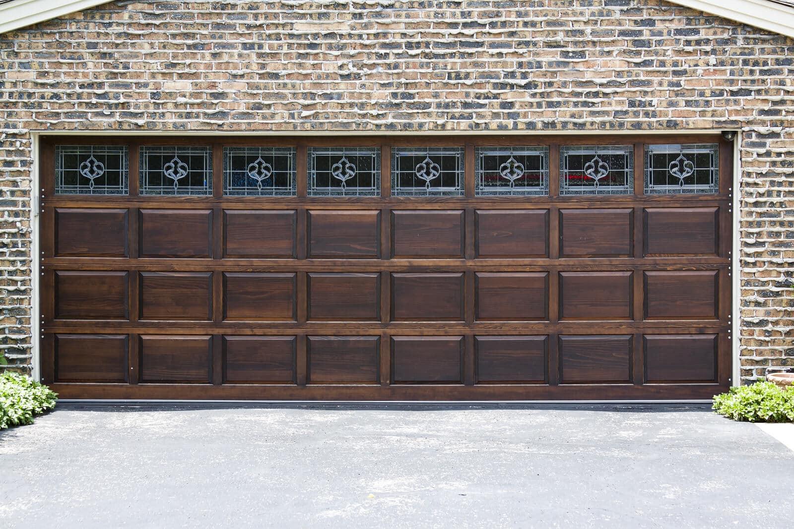 Garage-Door-material-wood