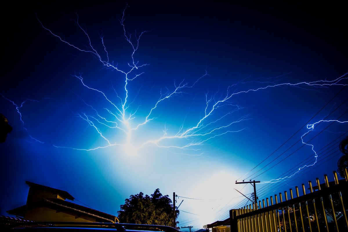 power-outage-lightening-home