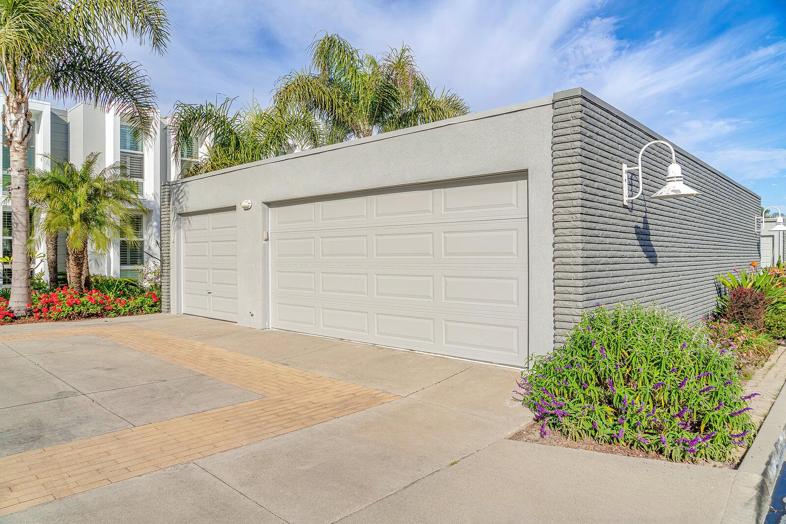 Detached Garage Increase Home Value